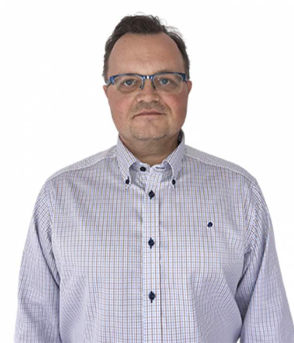 Tommy Bostad Arvid Nilsson